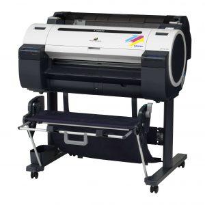 Canon Image PROGRAF IPF 670 Printer