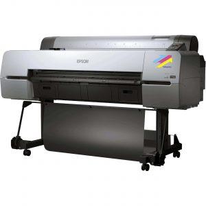 Epson SC P10000 Printer