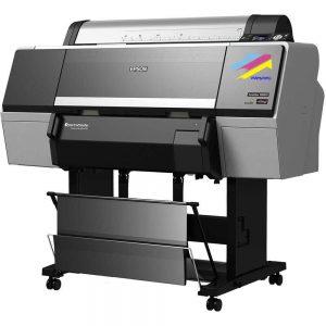 Epson SC P6000 Printer