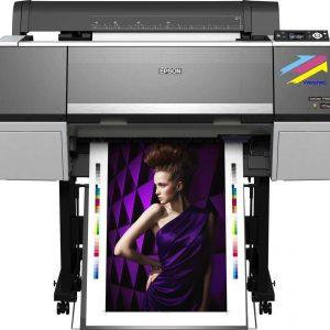 Epson SC P7000 Printer