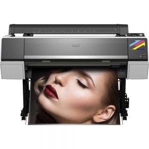 Epson SC P9000 Printer