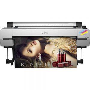 Epson SC P20000 Printer