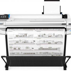HP DesignJet T530 Printer 24″