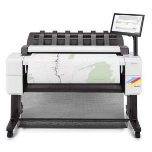HP DesignJet T2600 Printer 36″