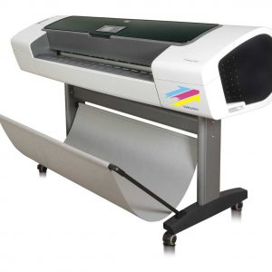 HP DesignJet T1100 Printer 44″ (SECOND USER)