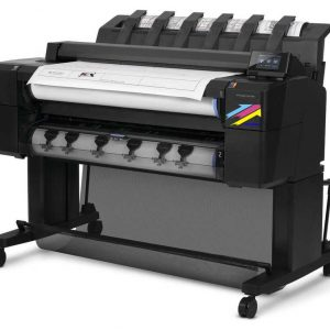 HP DesignJet T2500 Printer