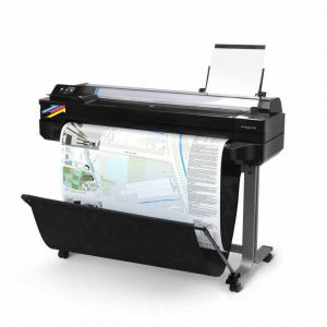 HP DesignJet T520 Printer 24″ & 36″ (2018 Edition)