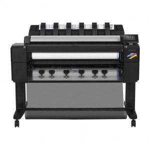 HP T2530 Printer
