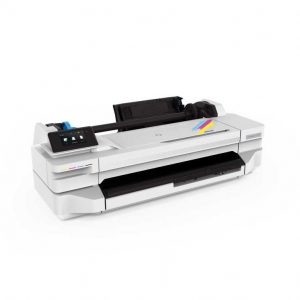 HP DesignJet T130 Printer