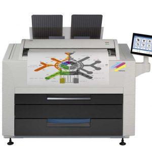 KIP 860 Printer