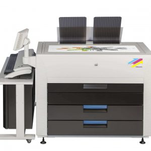 KIP 880 MFD Printer
