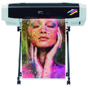 Mutoh ValuJet 628 Printer
