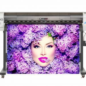 Mutoh ValuJet 1324X Printer