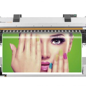 Mutoh ValuJet 1627MH Printer