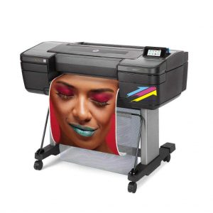 HP Designjet Z9+ Printer 24″
