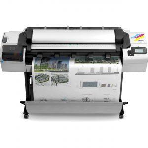 HP DesignJet T2300 MFD Printer 44″