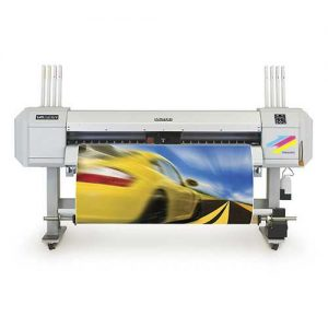 Mutoh ValuJet 1638X Printer