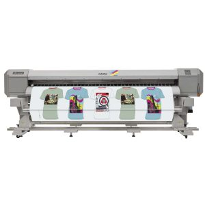 Mutoh ValuJet 2638X Printer