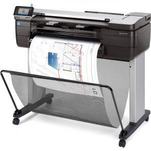 HP DesignJet T830 24″
