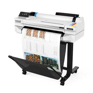 HP DesignJet T525 24″ Printer