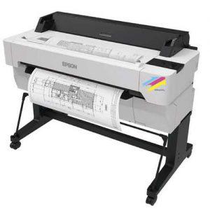 Epson SC T5400M MFD Printer